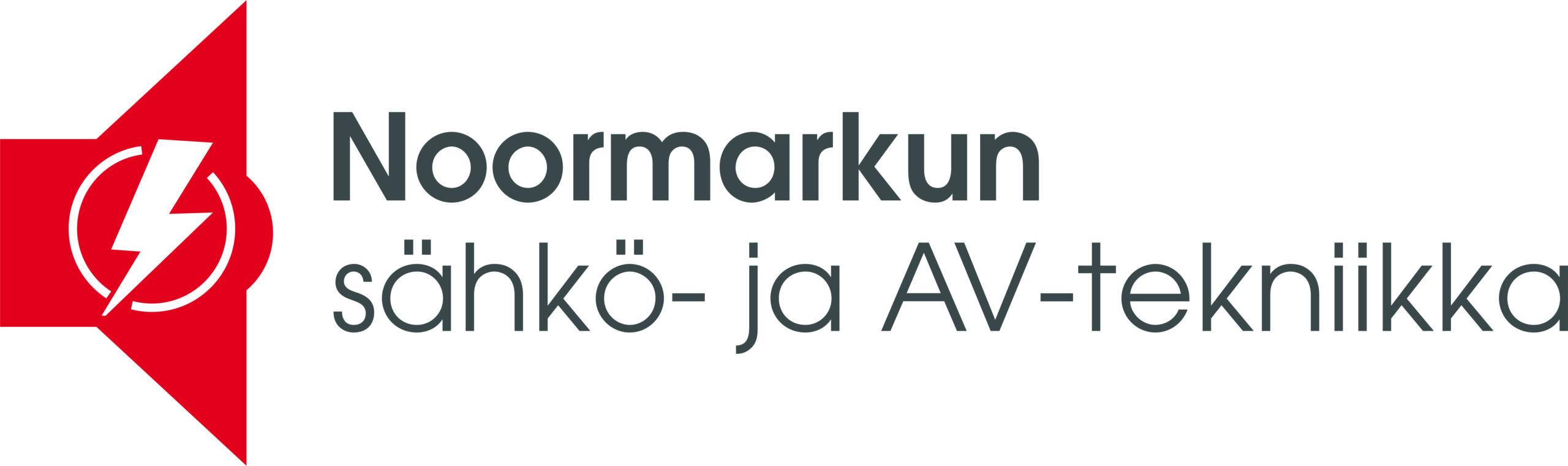 Noormarkun Sähkö- ja AV-tekniikka